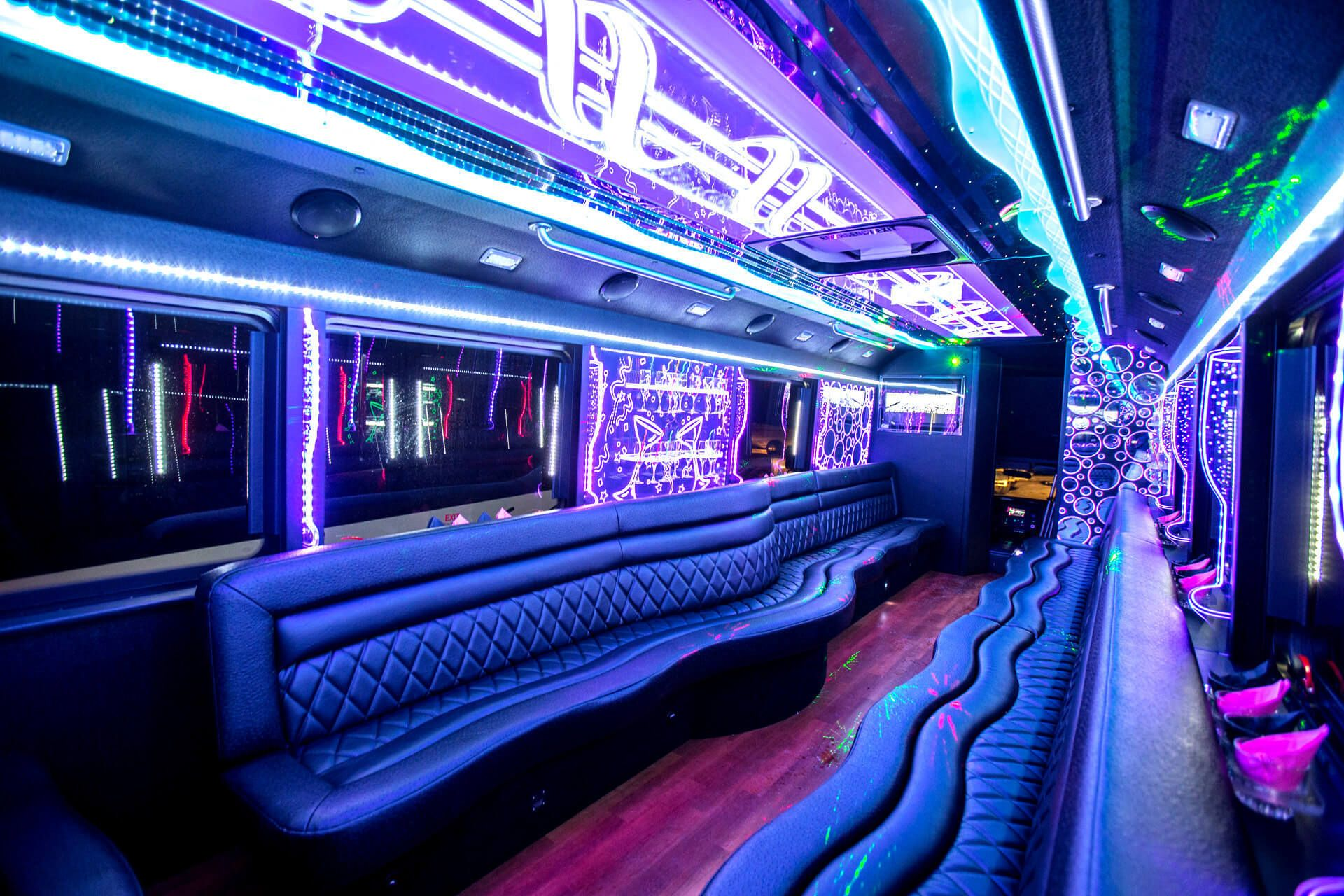 Some Amazing Ideas To Enjoy Most In A Birthday Party With Party Bus Hire Sydney Party Bus Party Bus Rental Limo Party