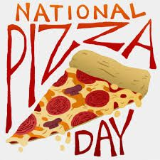 Today is... National Pizza Day! Happy National Pizza Day! We have a special on pizza to celebrate! http://500cucina.com