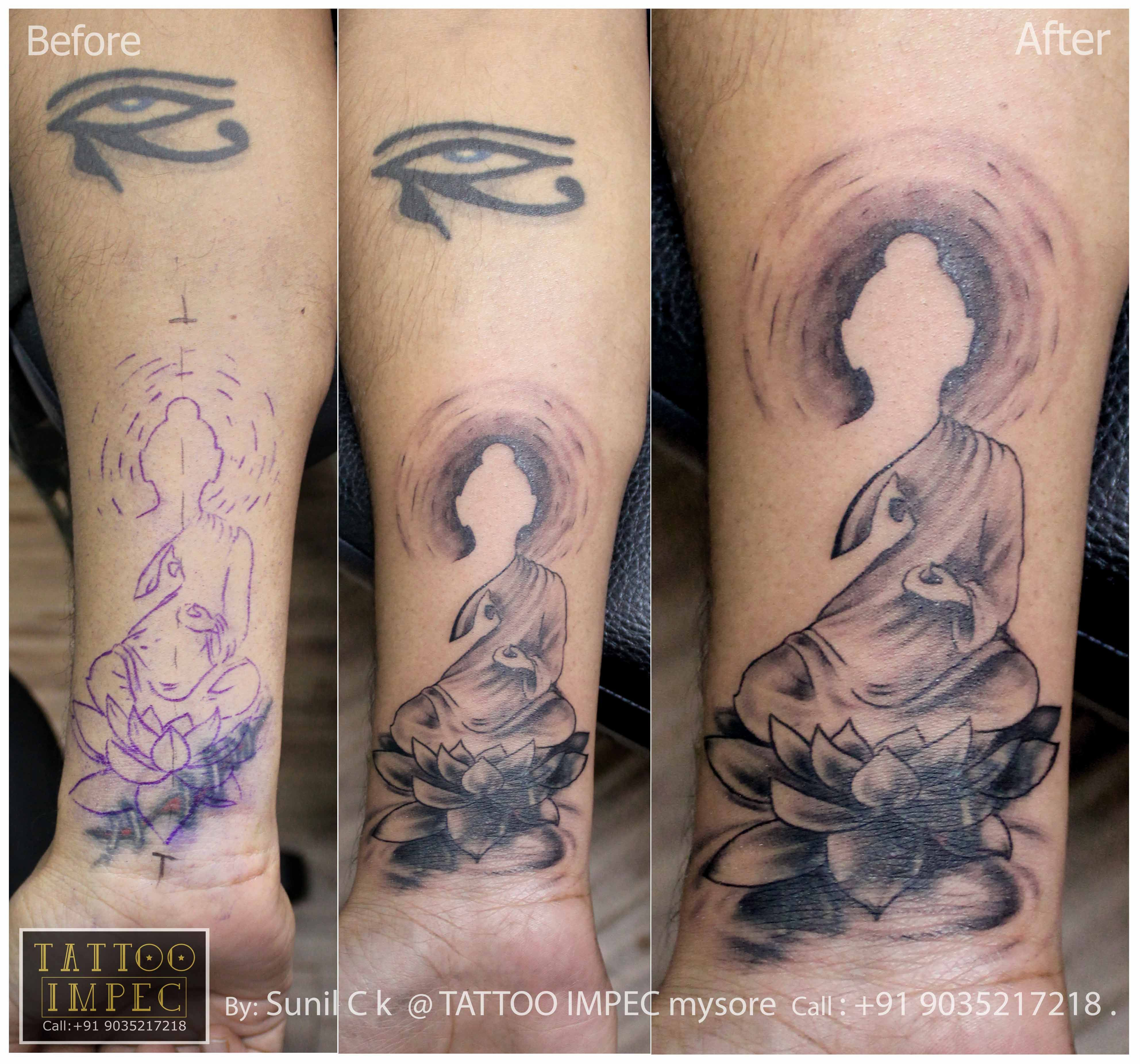 cover up tattoo buddha tattoo. Black Bedroom Furniture Sets. Home Design Ideas