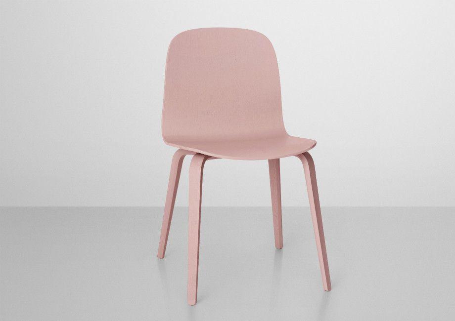 Visu Chair by Muuto