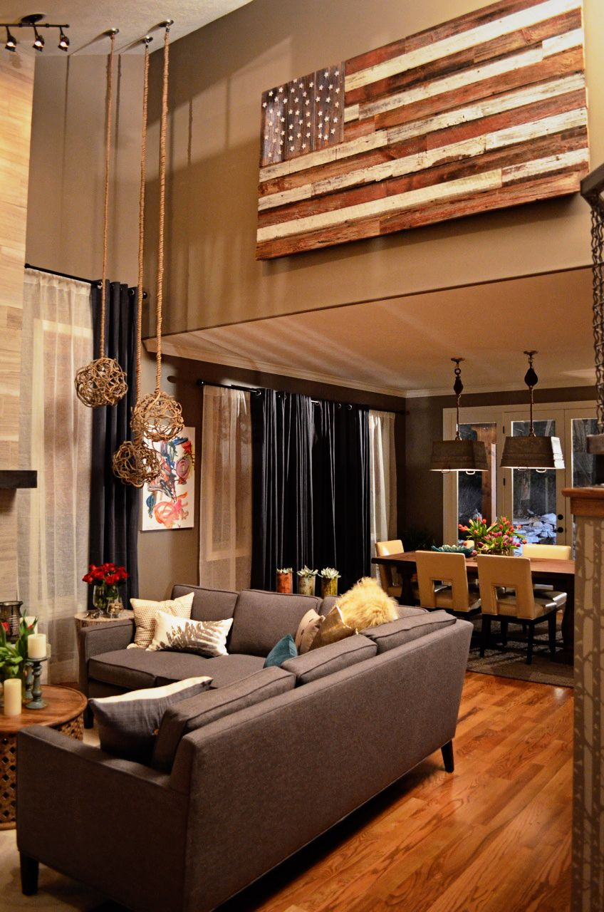 How To Decorate High Ceilings Home Decor High Ceiling