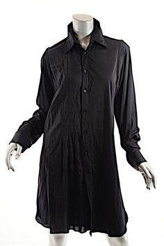 Yohji Yamamoto for Adidias Tunic