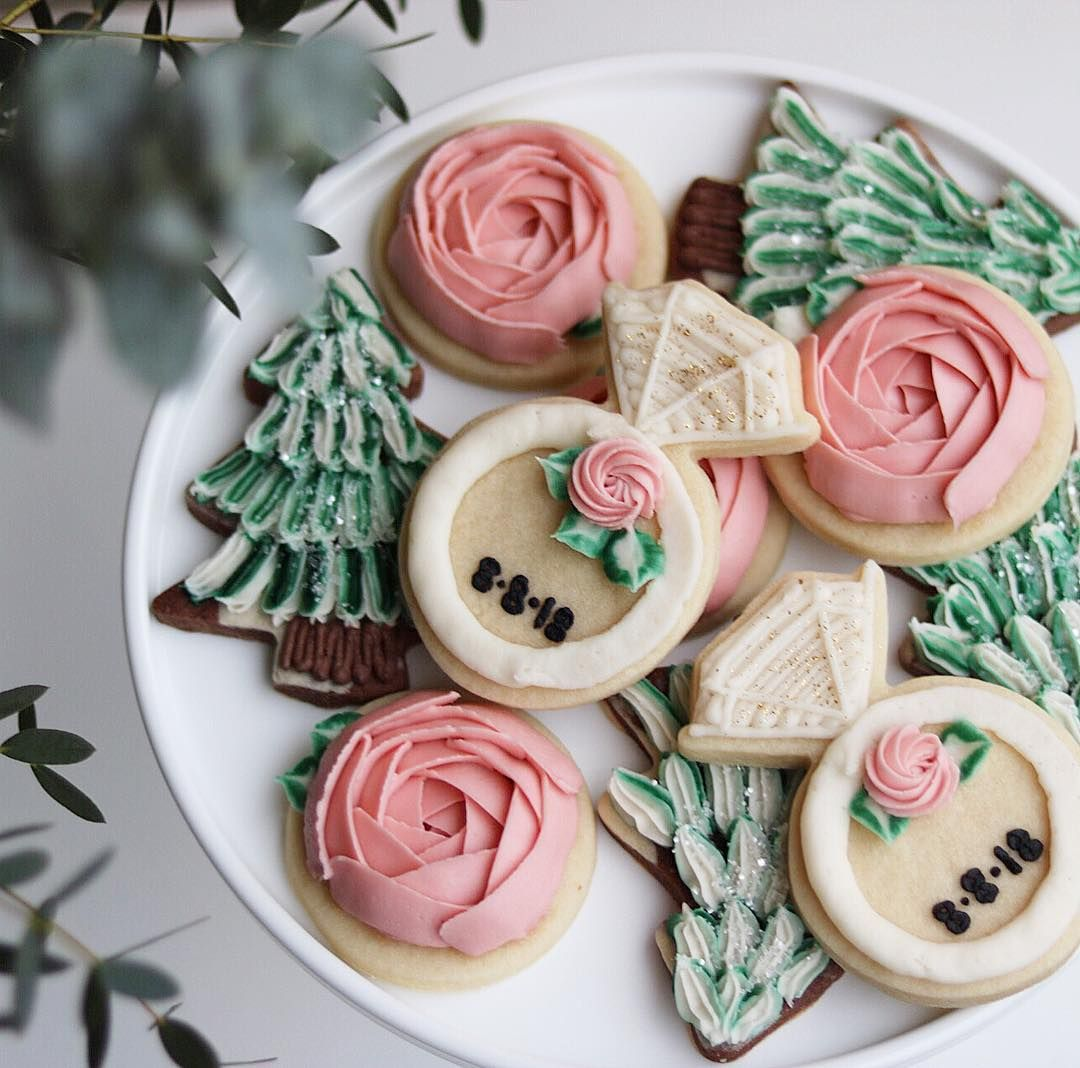 Pin by ╰• Wgqeeη •╯ on A╰•Phσtography •Food Sugar cookie