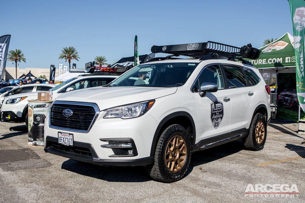2019 Subaru Ascent ascentngo Subaru, Subaru models