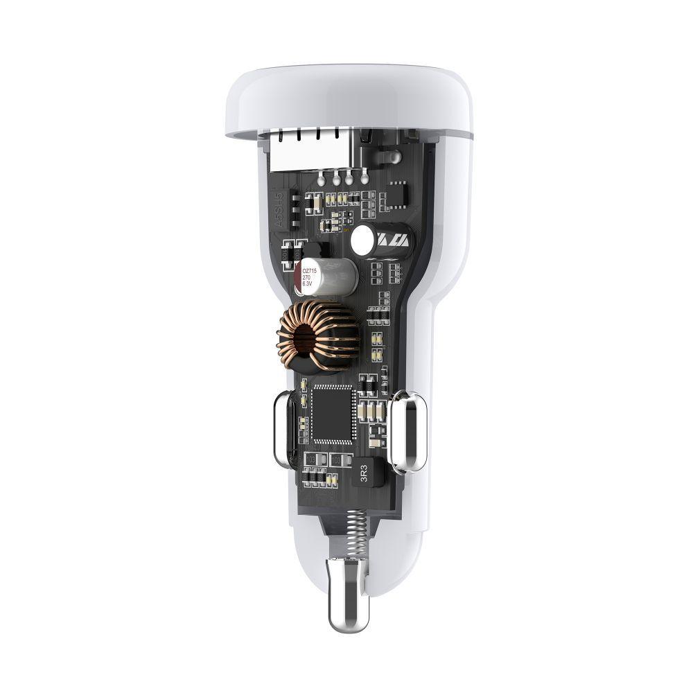 Car Charger 3tech بسعر 110ج بدل من 150ج Phone Accessories Can Opener Beauty