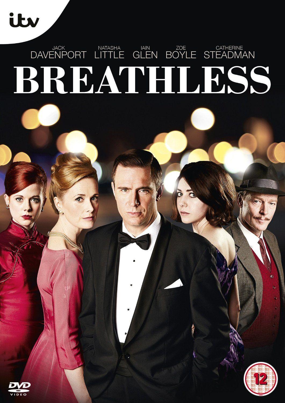 74f5232f257e Breathless  DVD   Amazon.co.uk  Jack Davenport