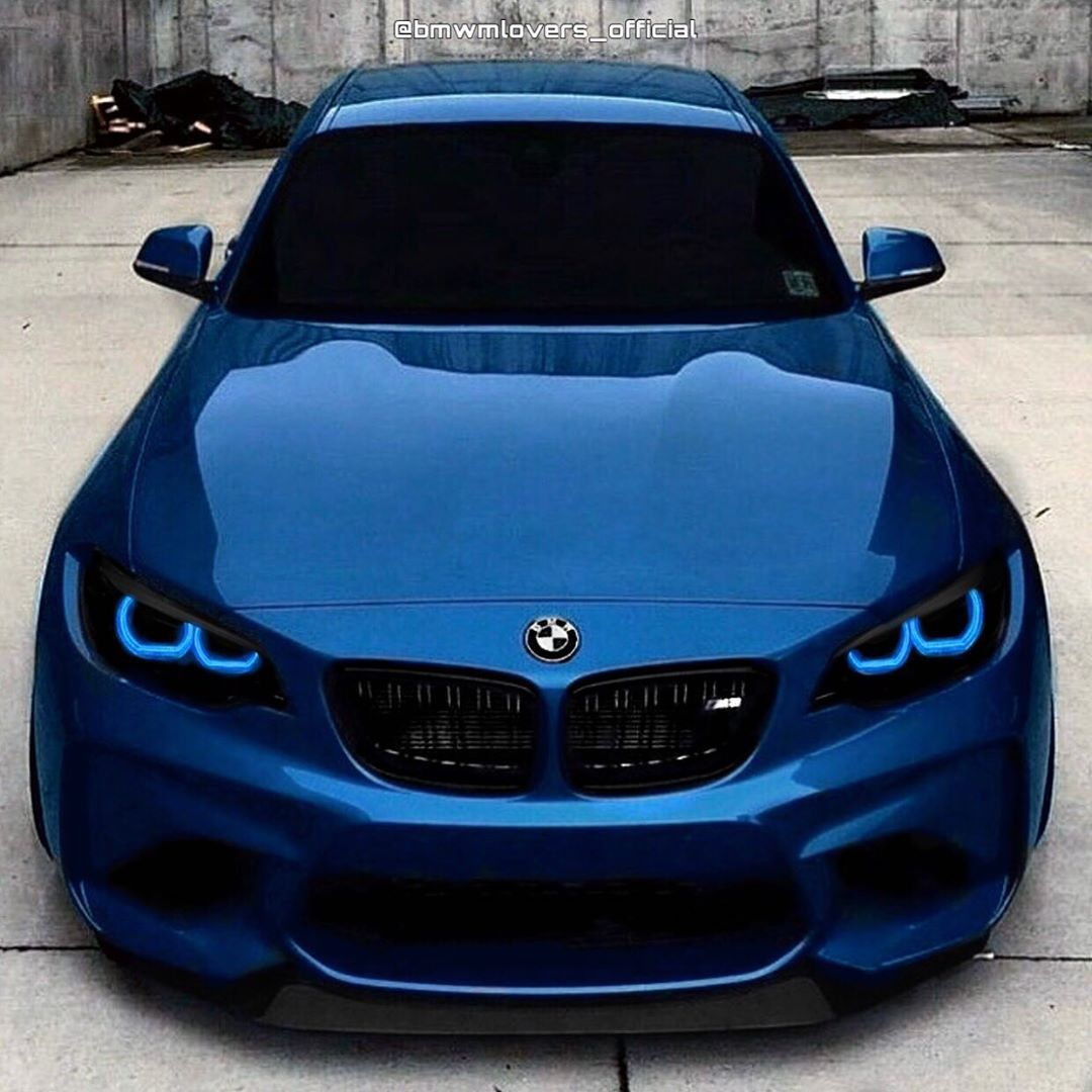 Bmw M2 Sport: Click On The Picture For More !! BMW ///M2 F87