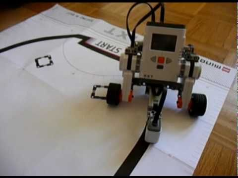 light sensor | Robots | Pinterest | Lego mindstorms