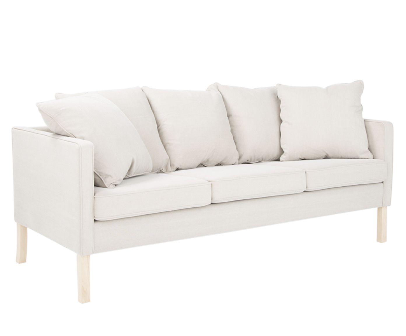 Sofabett holz  Sofa CUDDLE - Holz, Textil WestwingNow | WestwingNow | Future ...