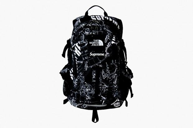 355de405e Supreme x The North Face 2012 Spring/Summer Capsule Collection | my ...