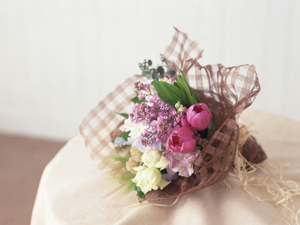 Wallpapers Collection Flowers Bouquet
