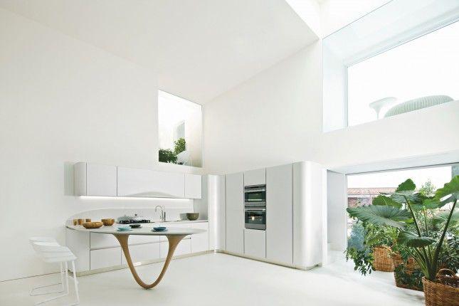cocina moderna snaidero ola 20 | For the Home | Pinterest | Modern ...