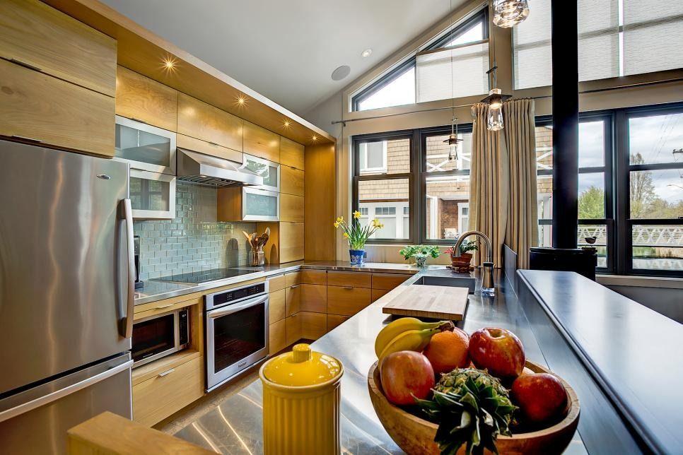 Contemporáneo Cocina Y Baño De Diseño Rockville Bandera - Ideas de ...