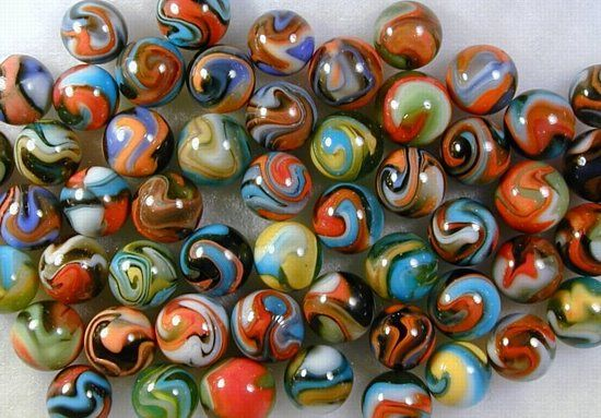 Buymarbles Early Machine Made Marbles Marble Machine Glass Marbles Marble