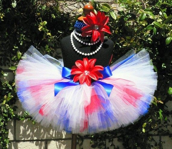 Girls Tutu Skirt -inspiration