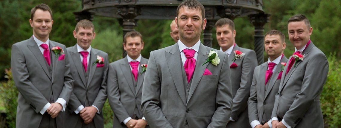 Otley Formal Hire | Home | Mens suit hire | Wedding suit hire ...