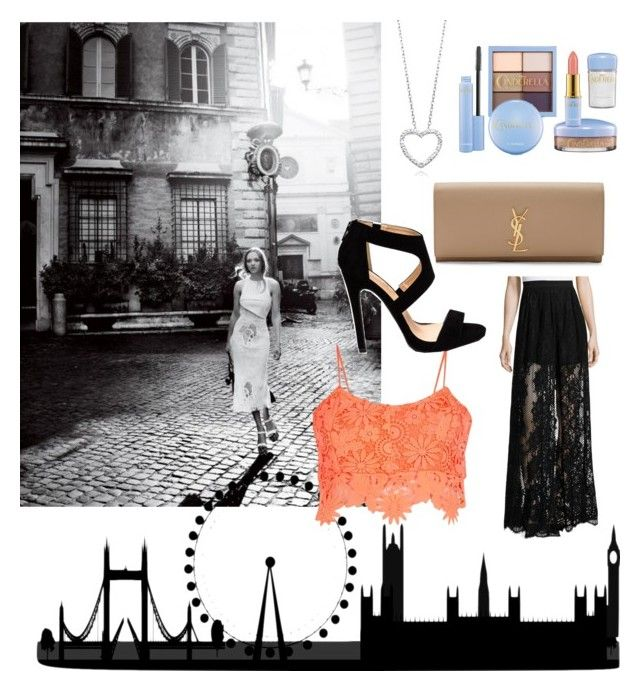 """Party"" by ashdancerxoxo ❤ liked on Polyvore"
