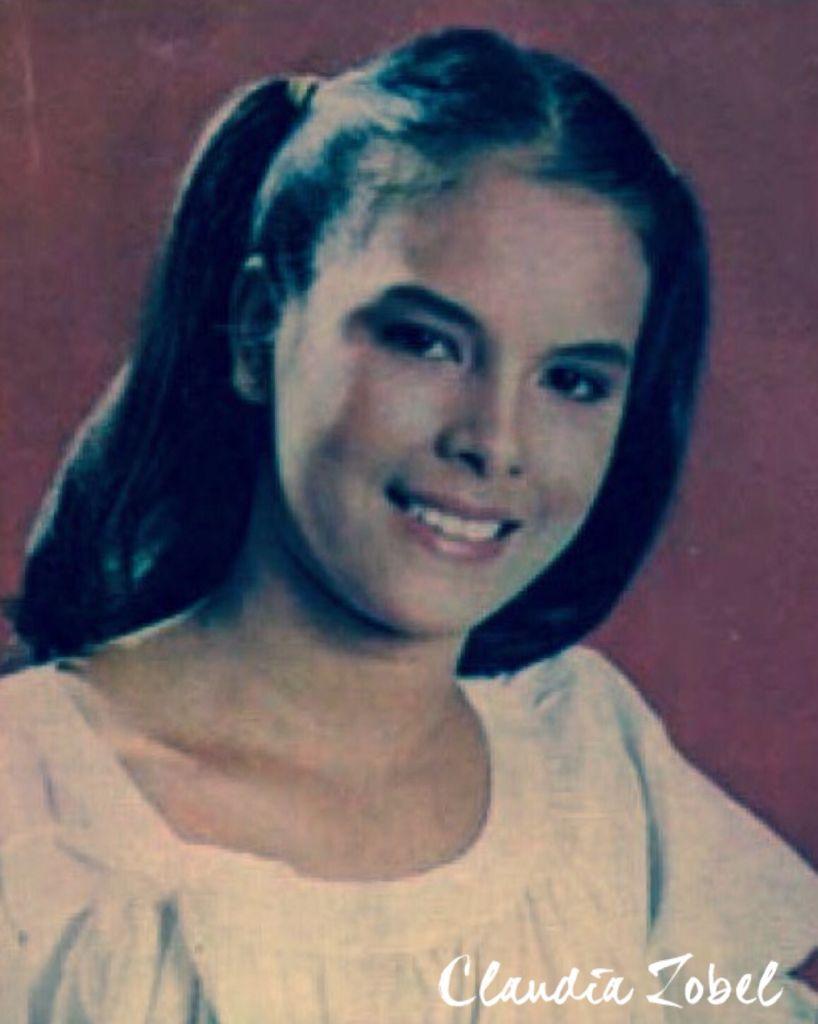 Claudia Zobel (1965?984)