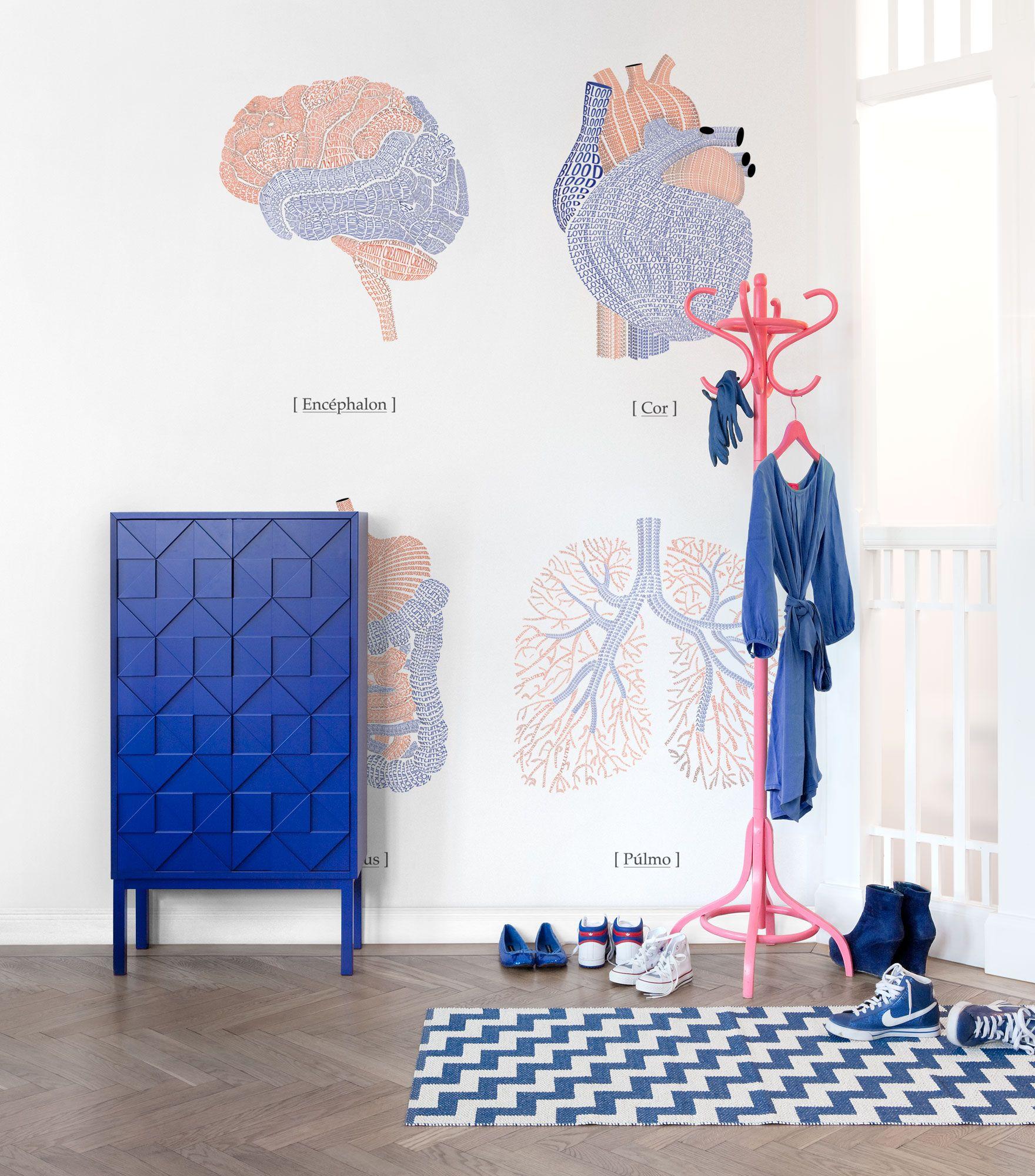Organs - Anatomy of the soul | • APT: Wall Art / Wall Paper ...