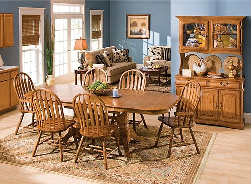 Creating A Comfy And Cozy Casual Dining Room Starts With This