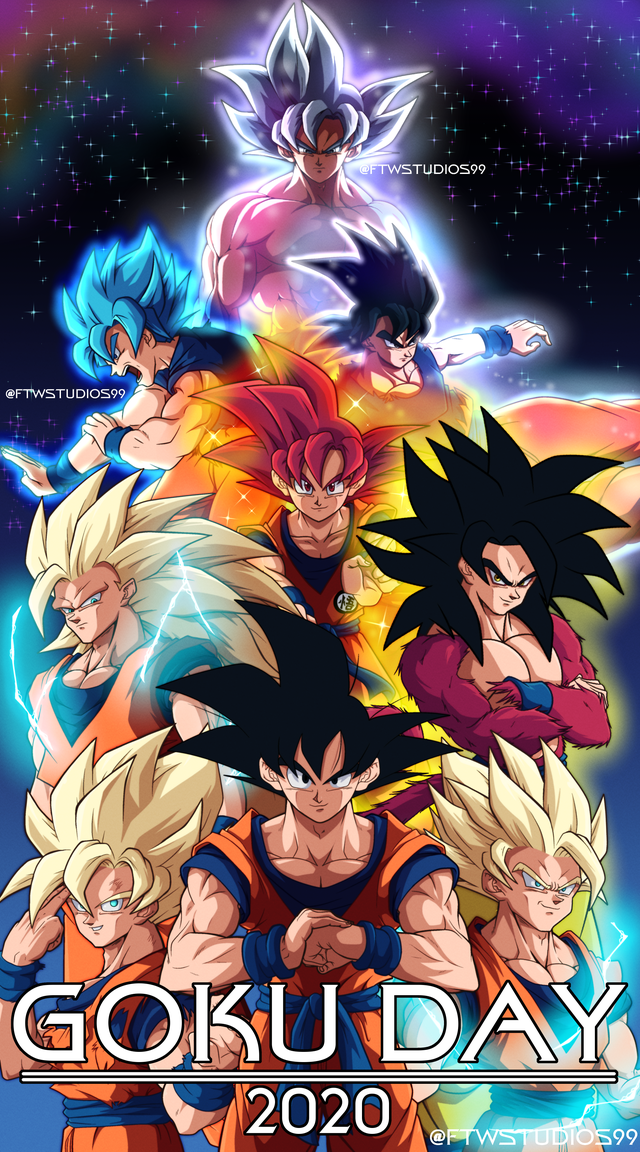 Pin on Dragon ball artwork