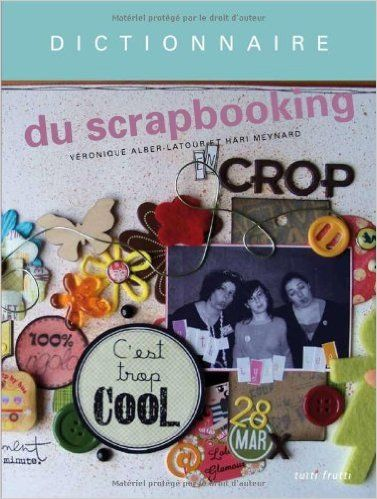 comment faire du scrapbooking sans mat riel le kit du. Black Bedroom Furniture Sets. Home Design Ideas
