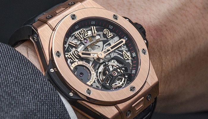db6bcaf67f0 Selecionados as marcas e modelos de relógios mais desejados pelos homens  continue lendo em Marcas de relógios masculinos mais famosas e procuradas