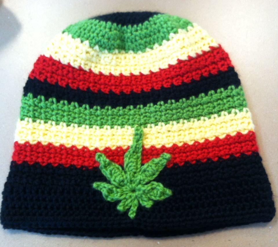 My Rasta custom order | Crochet &Fleece Hats | Pinterest | Gorros