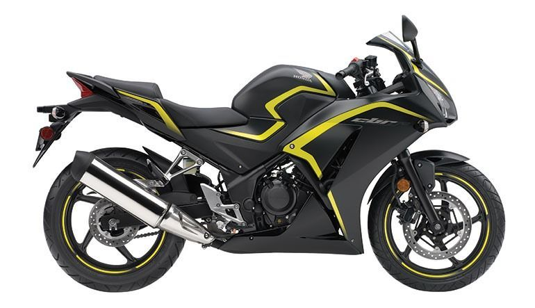 Motor Honda Cbr Sport Bikes Cbr