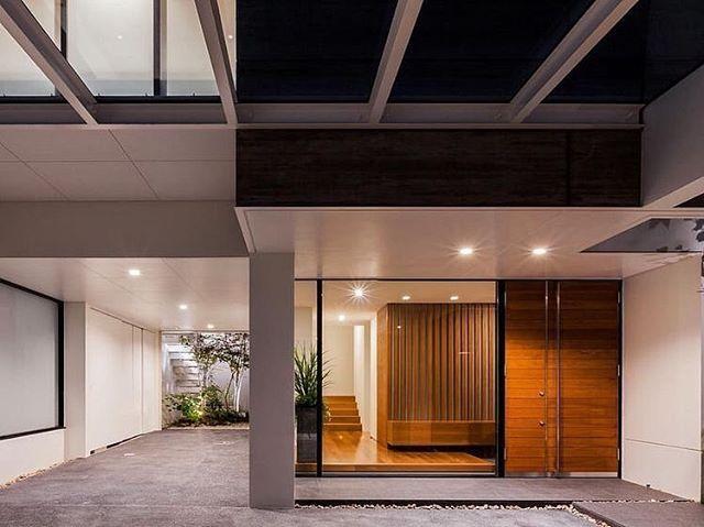 #modernhomedesign #architecturelovers #contemporary #homedesign # Architecture #architect #exterior #interior #中庭 #u2026 | Pinteresu2026