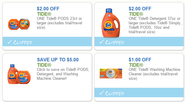 image about Tide Simply Clean Printable Coupons known as printable-tide-coupon codes Checklist Tide discount coupons, Printable