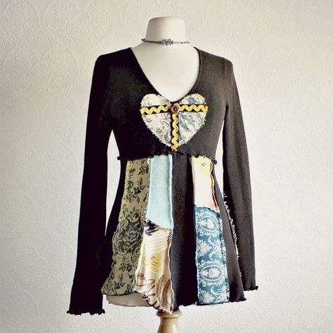 Image result for Pinterest Upcycled Clothing