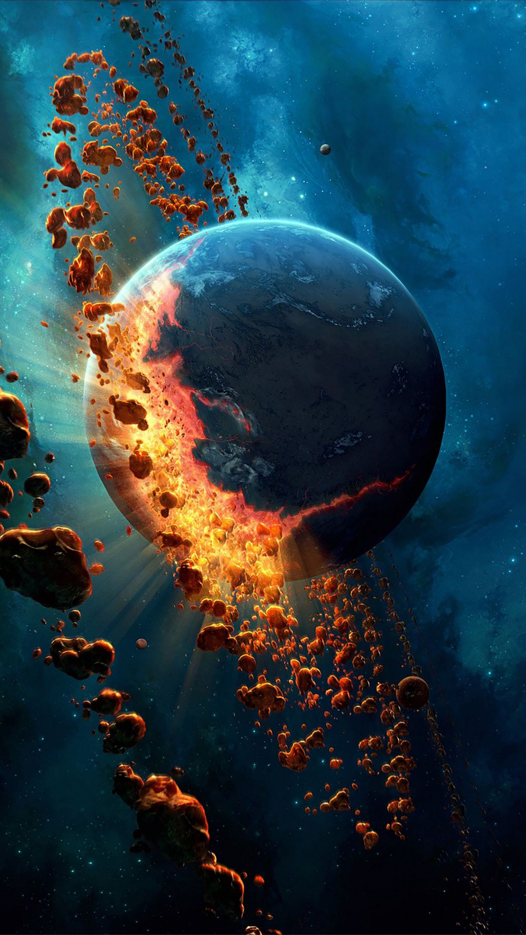 Wallpapers strategy video game, outer space, cosmos