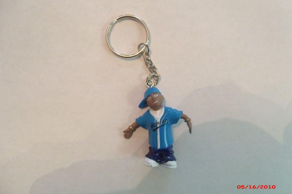 Homies Figures Big Dawg Key Chain Series 3