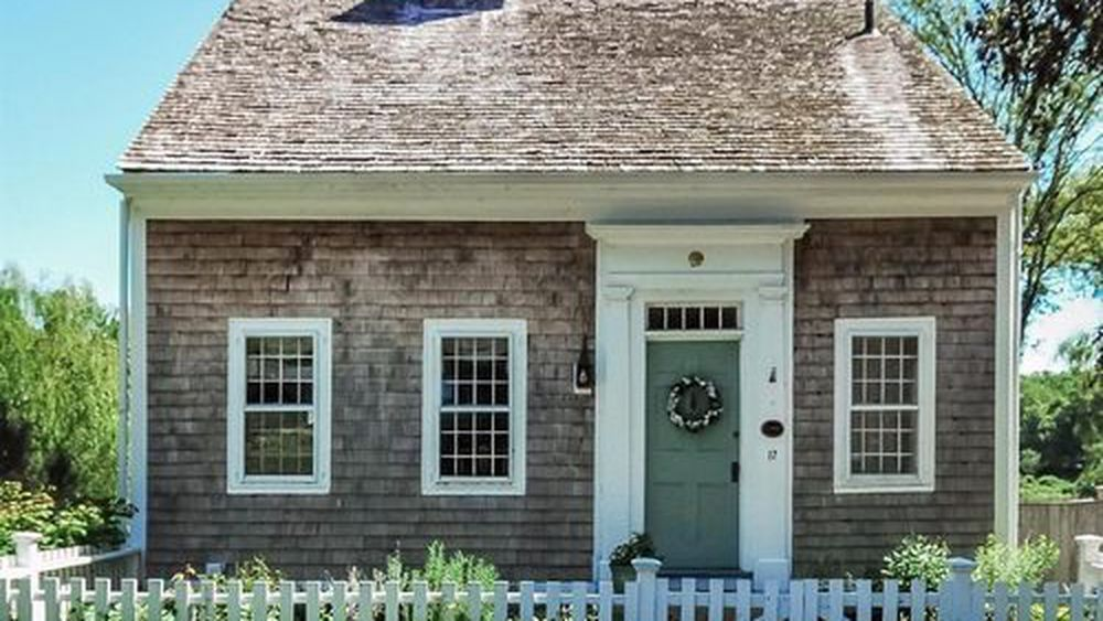 the oldest house for sale on cape cod wants 575k next home rh pinterest com cape cod rentals for sale seaside cottages cape cod for sale