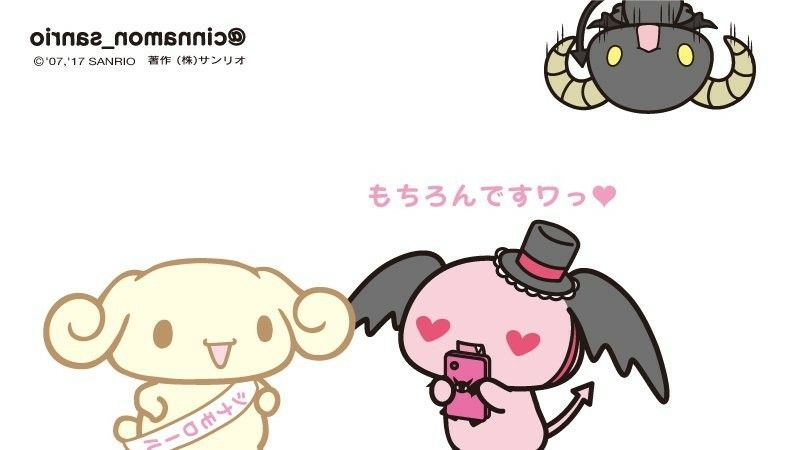 Sanrio / Characters - TV Tropes