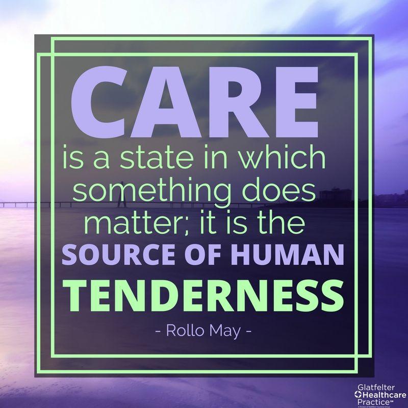 Caregiving Quote - Inspirational - Nurses - Healthcare ...
