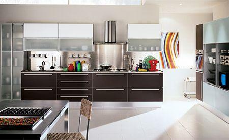 muebles-de-cocinas-modernas3 | Cocinas | Pinterest | Muebles de ...