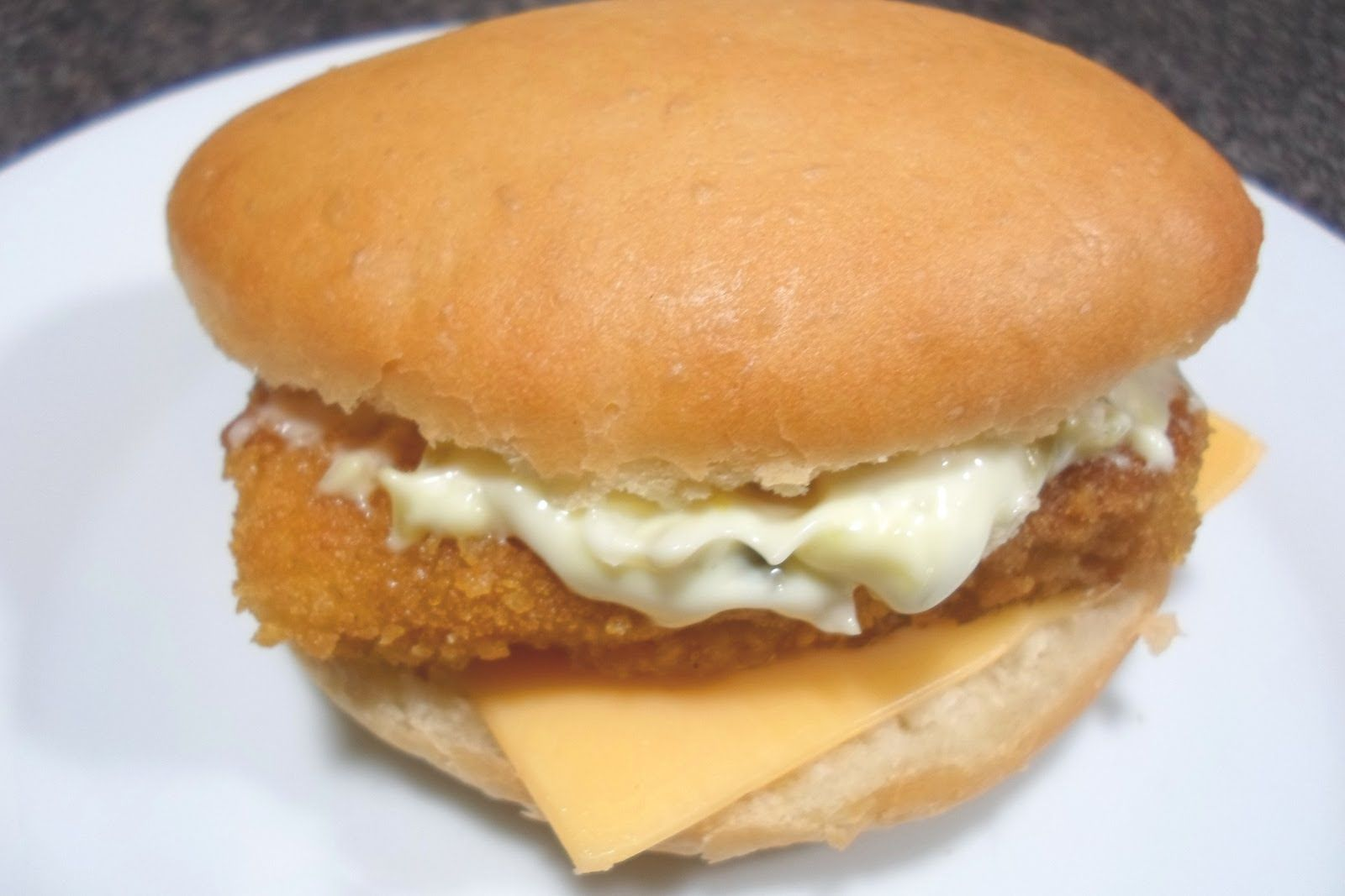 How to Make a Fish Burger recommendations