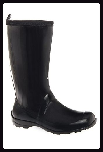 Kamik Heidi Rubber Boots Women black 37 2017 Gummistiefel 2xkZLBN0sO