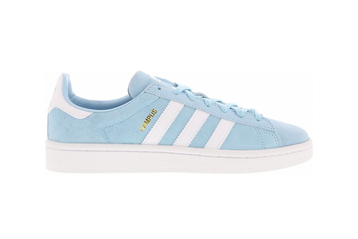 This Pastel Blue adidas Originals Campus Is Clear as Sky ...