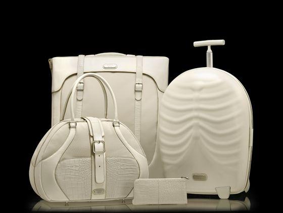 Alexander McQueen Is One Sick Luggage Designer