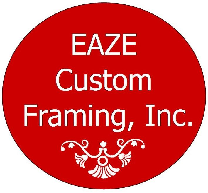 Picture Frame Shop In Nashville United Eaze Custom Framing