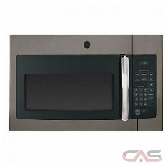 Over The Range Microwave 345 94 1000 W Slate Range Microwave Microwave Ge Microwave