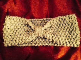 Free knit turban pattern!! :)