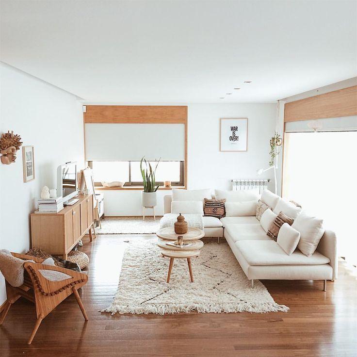 Home Decor Ikea living room inspo in 2020 | Living room