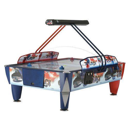 Pin By Justin Mccauley On Man Cave Arcade Machines Air Hockey Air Hockey Games Air Hockey Tables