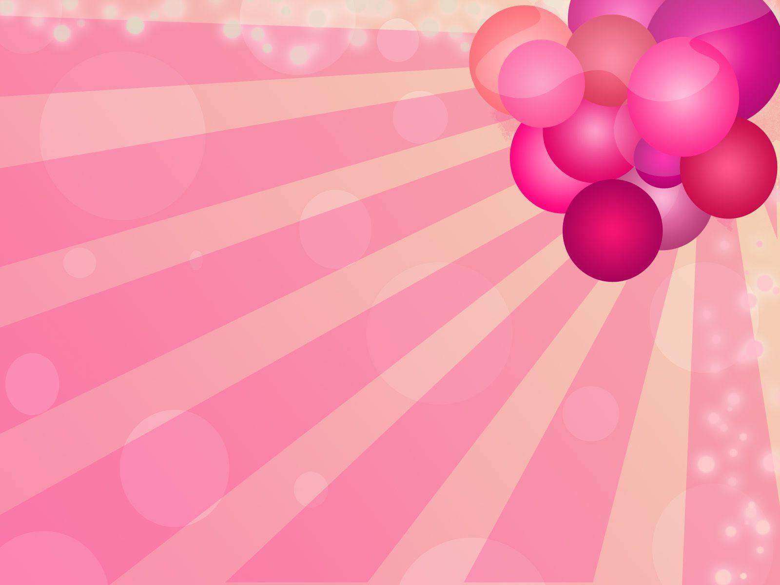 Abstract Pink Ballon Pink Hd Wallpaper Hd Wallpapers Source Pink Wallpaper Backgrounds Pink Wallpaper Cute Wallpapers