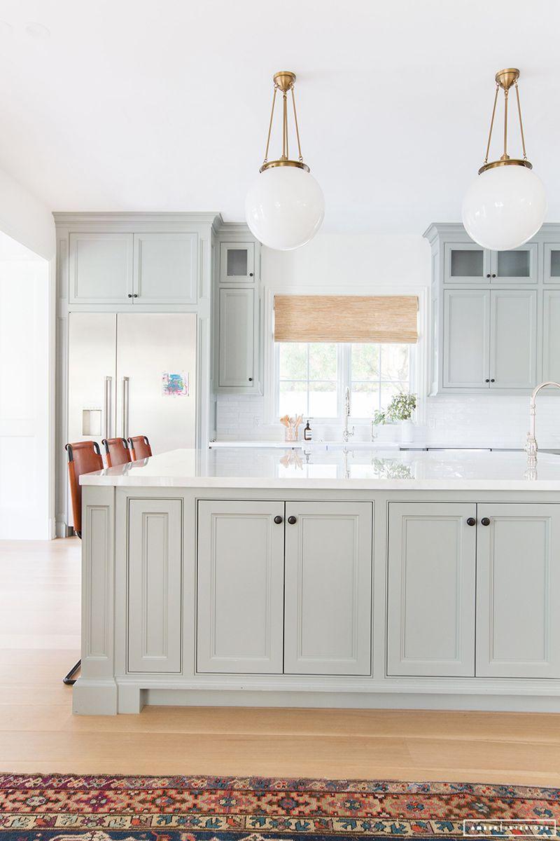 Rejuvenation Hood | Amber interiors, Kitchen styling and Beautiful ...
