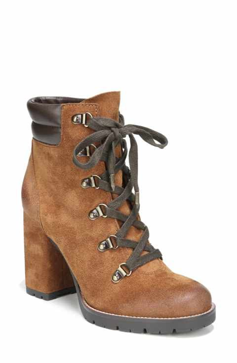 0557e464e Sam Edelman Carolena Lace-Up Boot (Women)